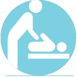 Treat Babies Diaper Rash
